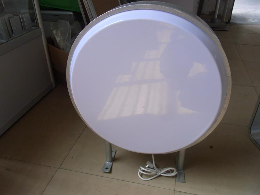 佛山合邦展览灯箱 2