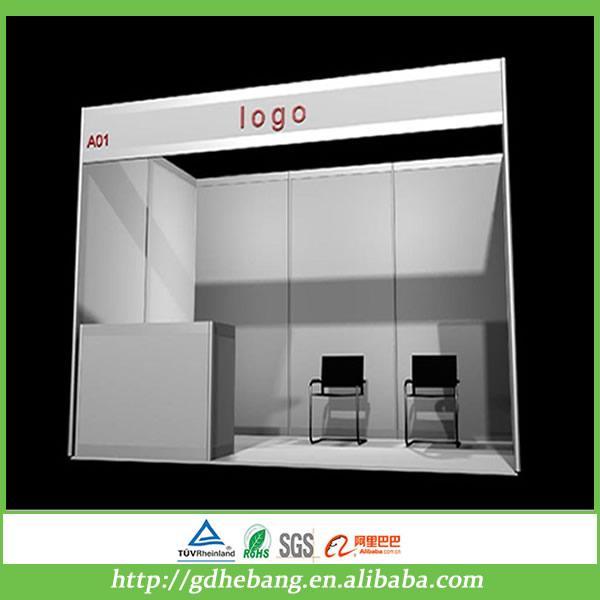 Exhibition Stand Design China : Hebang stardard exhibition booth stall system & exhibition stand