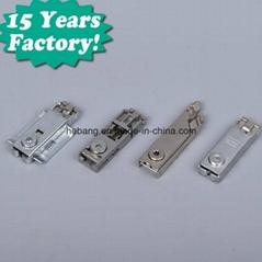 合邦展览 工厂直销 三爪锁 三卡锁连接件