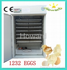 CE approved full automat