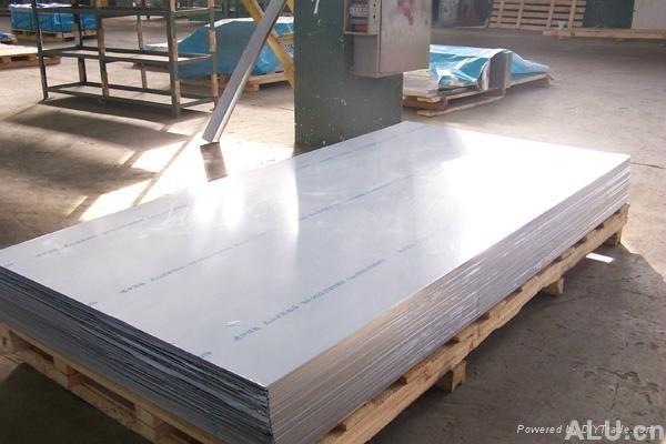 2017A-2117-2218進口美鋁板 1