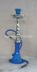 Quality Glass hookah shisha nargile base