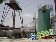 山东淄博导热油在线不停车清洗剂
