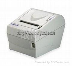 热敏打印机BTP-2002CP  80mm收据打印机