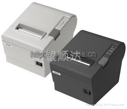 EPSON 80mm thermal printer TM - T88IV - TM-T88IV - EPSON TM-T88IV