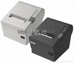EPSON 80mm热敏打印机TM-T88IV