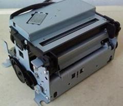 嵌入式76mm點陣打印機芯 西鐵城 DP330