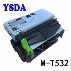 80mm built in  thermal  printer M-T532+ BA-T500