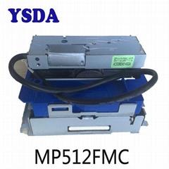 Star MP512FMC 76mm嵌入式针式打印机