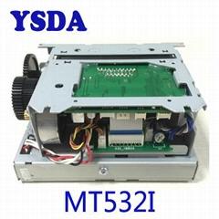自助设备 一体式热敏打印机芯 YSDA-MT532I