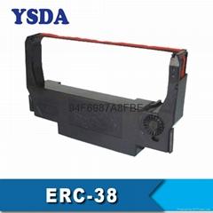 打印机内置色带 ERC-38