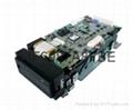 Kiosk IC card motor card reader(RS232/USB/TTL) CRT-310 3