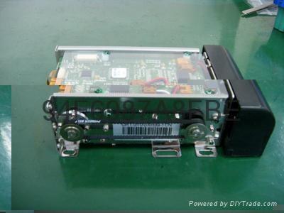 Kiosk IC card motor card reader(RS232/USB/TTL) CRT-310 2