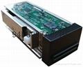 Kiosk IC card motor card reader(RS232/USB/TTL) CRT-310 4