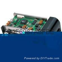 Kiosk IC card motor card reader(RS232/USB/TTL) CRT-310 5