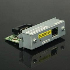 TM-U220 打印機網口接口卡