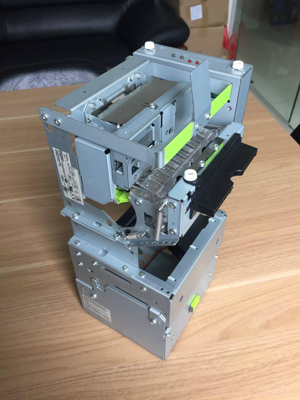 Hot sale 80mm Self service machine kiosk printer EU-T432 2