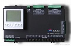 永磁機構重合閘分段器雙電源環網櫃控制器