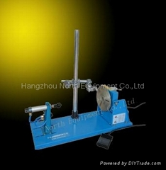 BY-10T06  mini  automatic welding positioners