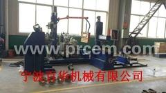 卡盤式管道與管件自動焊接設備