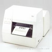 浙江宁波供应TEC-B452TS/452HS条码打印机