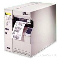 浙江寧波供應斑馬105SL條碼打印機