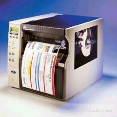浙江宁波供应斑马220XiIII 条码打印机