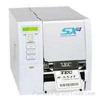 浙江宁波供应TEC-BSX4T/BSX5T条码打印机