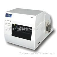 浙江宁波TEC-B452TS/452HS条码标签打印机
