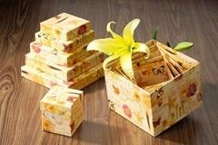 Nested gift box