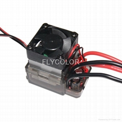 320A rc cars brush speed controller