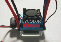 60A rc cars brushless motor esc