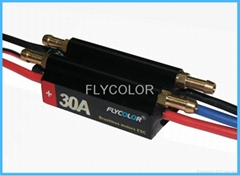 ESCs 30A of boat & ship