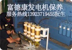 康荾发电机组配件 1