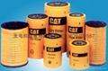 卡特发电机组配件三滤 5