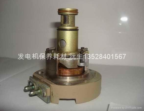 发电机保养三滤蛇口发电机保养配件 2