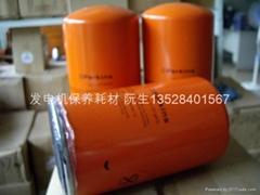 深圳奔馳發電機保養三濾