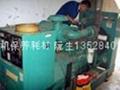 西乡发电机保养三滤耗材