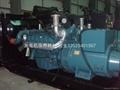 西鄉發電機保養三濾耗材 5