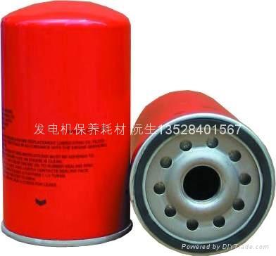 福永發電機保養維修配件 5