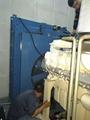 奔馳發電機濾清器 2