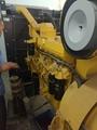 小松发电机保养三滤