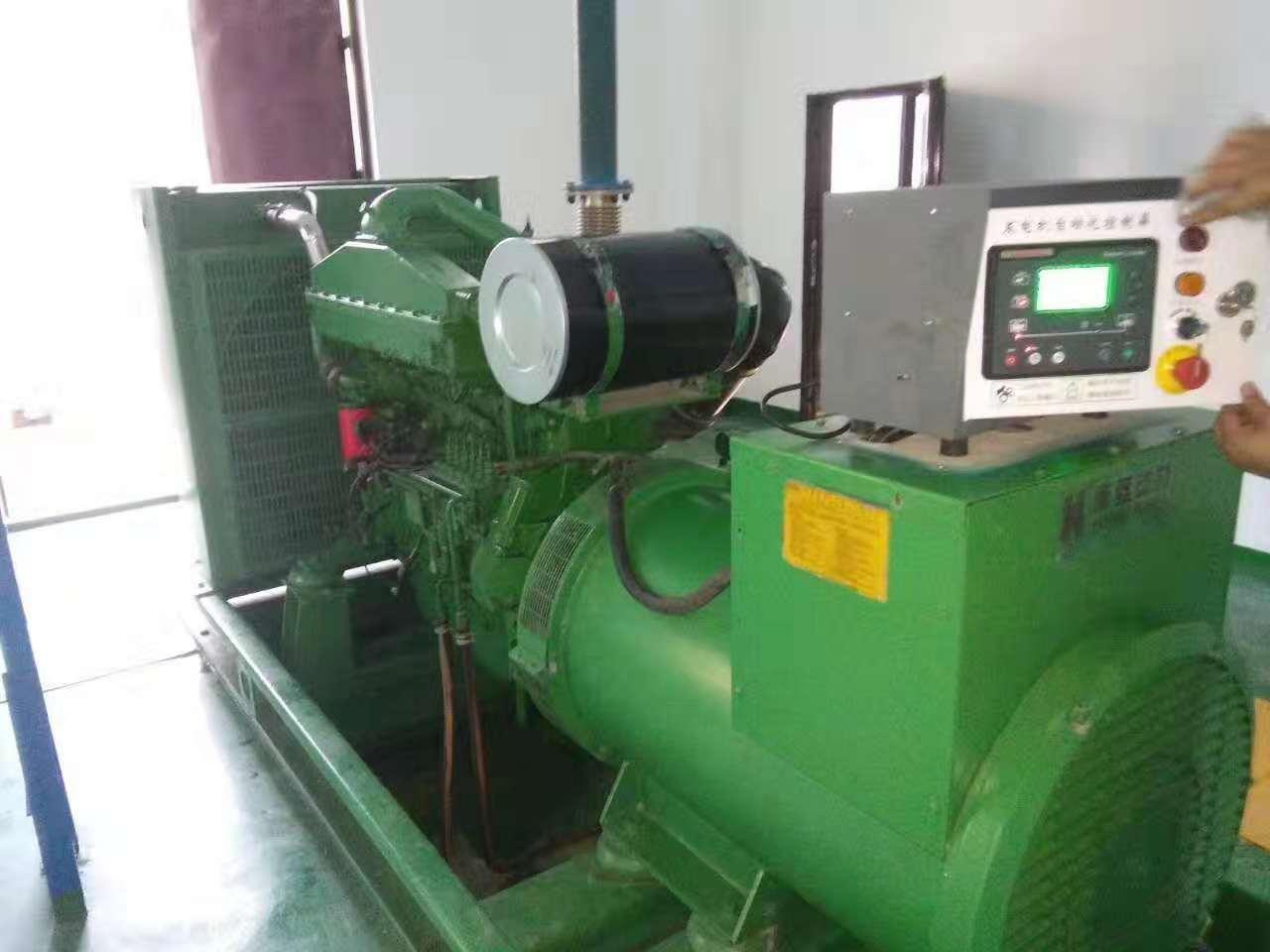 南山发电机保养服务 5