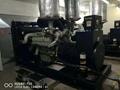 南山发电机保养服务
