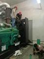 發電機保養維修服務 5