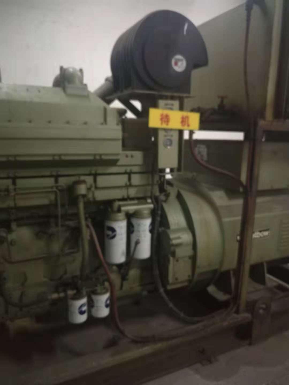 發電機維修保養價格 1