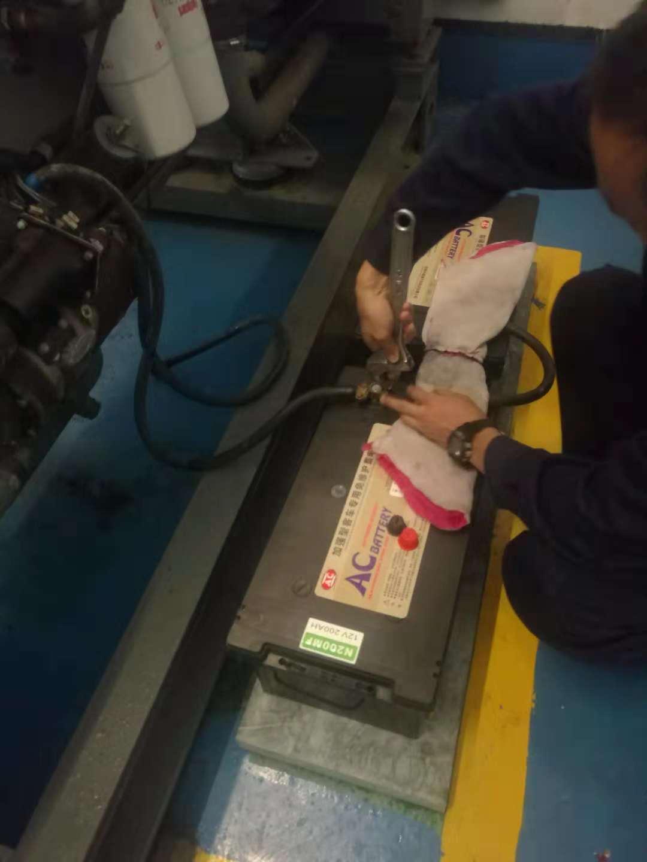 發電機維修保養價格 4