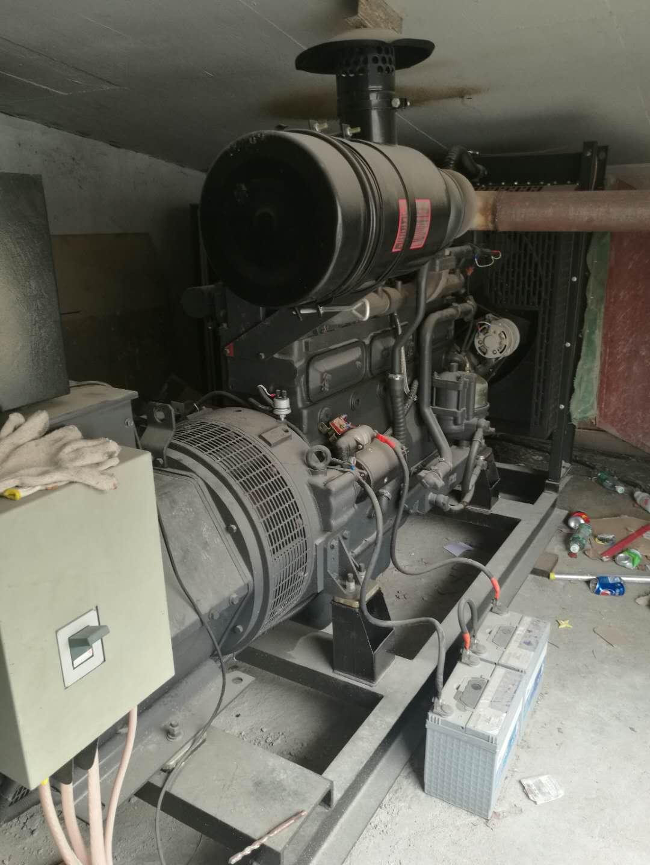 龍崗發電機維修保養 1