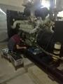 龙岗发电机维修保养 3