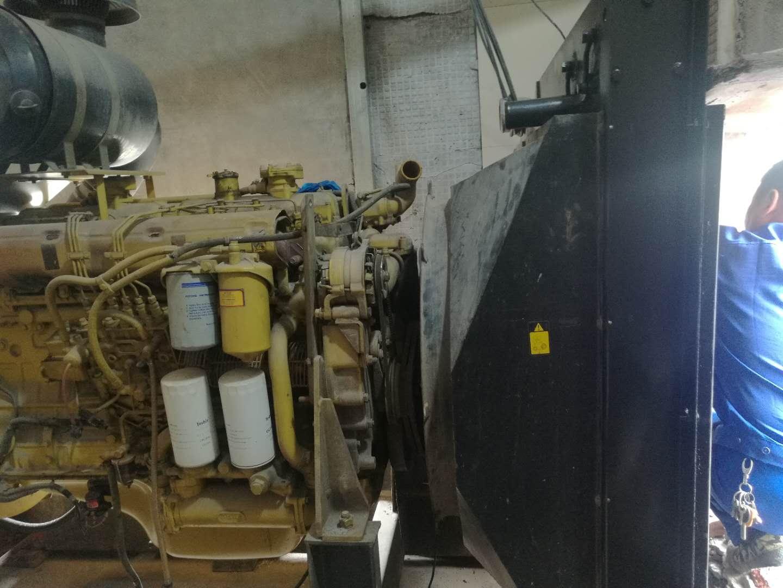 龙岗发电机维修保养 6